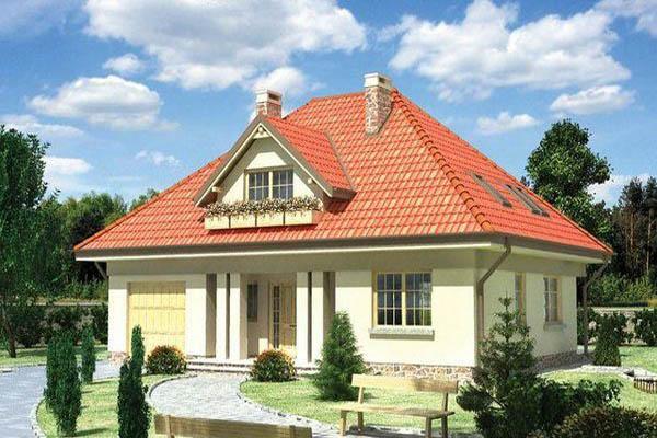 Какой вид крыши выбрать для дома?